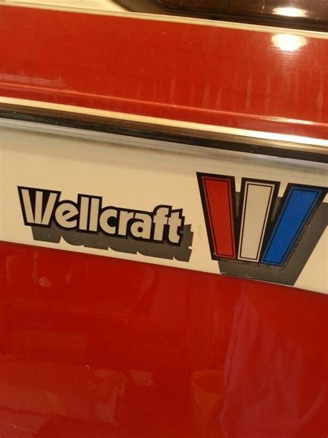 Vintage Wellcraft Boats by 17 Best Images About Wellcraft Scarab On Posts
