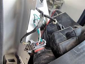 2015 Dodge Journey Wiring Harness