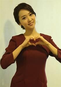Kim Min Ji, the hot Wags of Korean stars