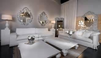Wall Mirror Living Room