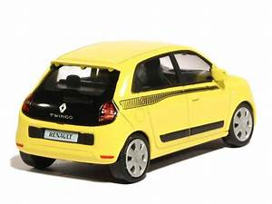 Loa Renault Twingo Sans Apport : renault twingo iii 2014 norev 1 43 autos miniatures tacot ~ Gottalentnigeria.com Avis de Voitures