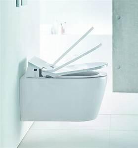 Duravit Sensowash Erfahrung : duravit present the ultimate toilet experience hotel designs ~ Eleganceandgraceweddings.com Haus und Dekorationen