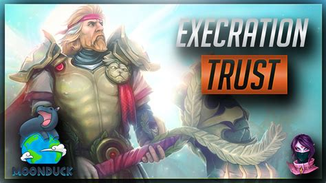 execration  trust mrcat invitational  highlights