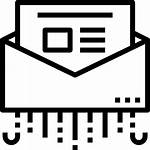 Mailing Icon Icons