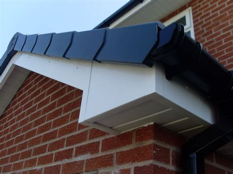 Fascias And Soffits Crewe