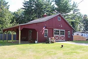 amish 2 car garage detached two car garage prices from With amish sheds nh