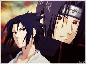 Sasuke and Itachi vs Dante and Vergil - Battles - Comic Vine