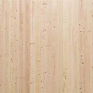 """Grade B"" Pine Panel RONA"