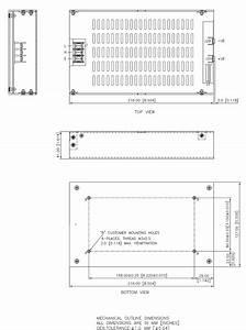 Aerospace Power Supply Design  U0026 Manufacturers