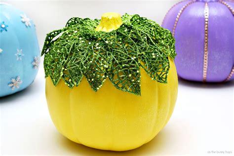 carve disney princess pumpkins   bunny hops