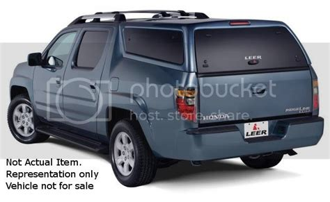 Maybe you would like to learn more about one of these? Honda ridgeline campers