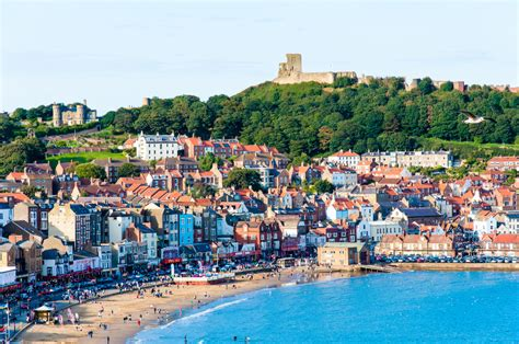 7 Sights of Scarborough: unCOVered