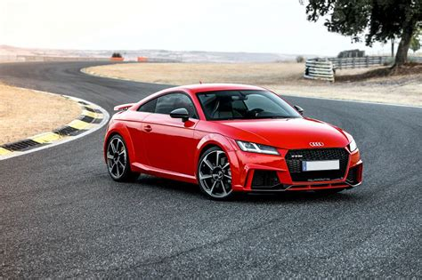 2019 Audi Tt Rs Used Interior Coupe Spirotourscom