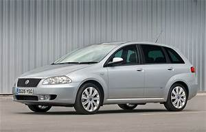Fiat Croma 2005