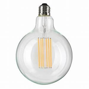 Ampoule Led à Filament : ampoule d corative filament led par nud collection ~ Dailycaller-alerts.com Idées de Décoration