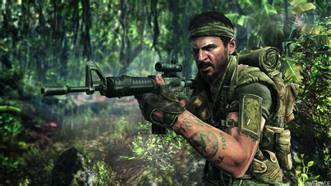 Cull Of Duty by News Screens Of Cod Black Ops Gamersyde