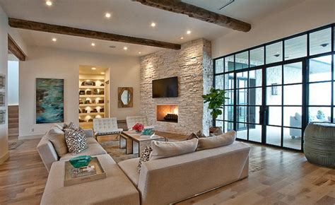Inside Outside Living Room Ideas by Decorating Your Hgtv Home Design With Improve Stunning