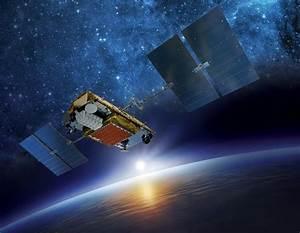 Iridium-NEXT – Spacecraft & Satellites