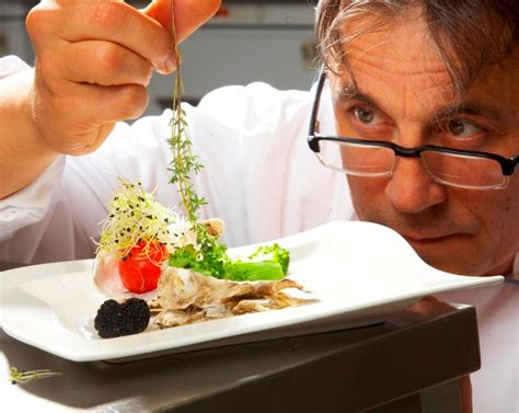 cualidades de un chef elfogondevalentina