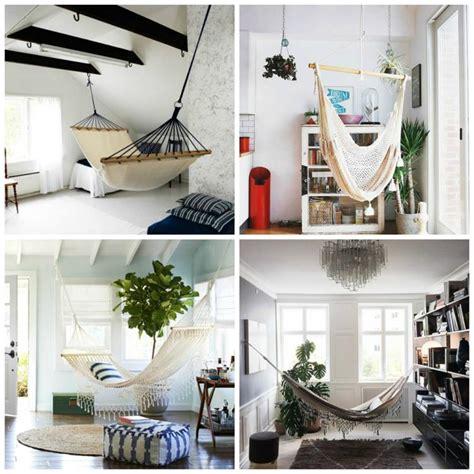 hamac pour chambre hamac d 39 intérieur pour une relaxation optimale