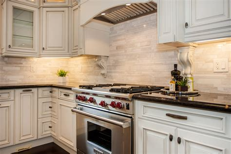 Voted Top 10 Kitchens In North America  Laurentide