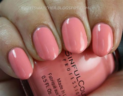 251 Best Sinful Colors I Have Images On Pinterest