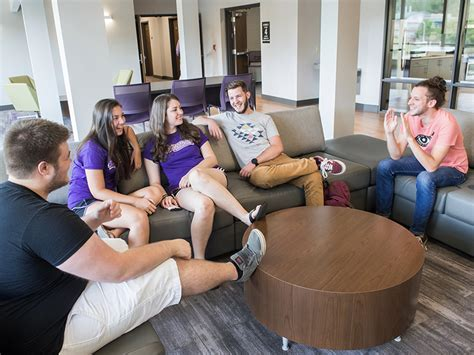 western carolina university noble residence hall