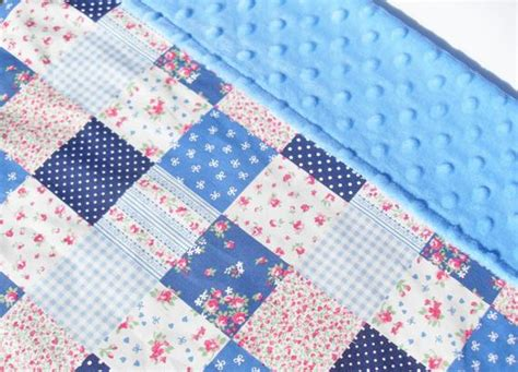 Newborn Baby Boy Blanket Blue Patchwork Cotton Fabric Heated Blankets Fabric To Make A Fleece Tie Blanket Pottery Barn Baby Monogrammed Quick Easy Crochet Patterns How Do You Knitted Dog Allergic Very Granny Square Cellular For Single Beds