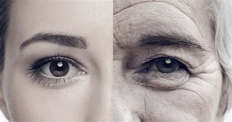 ageing study   people  older  times faster