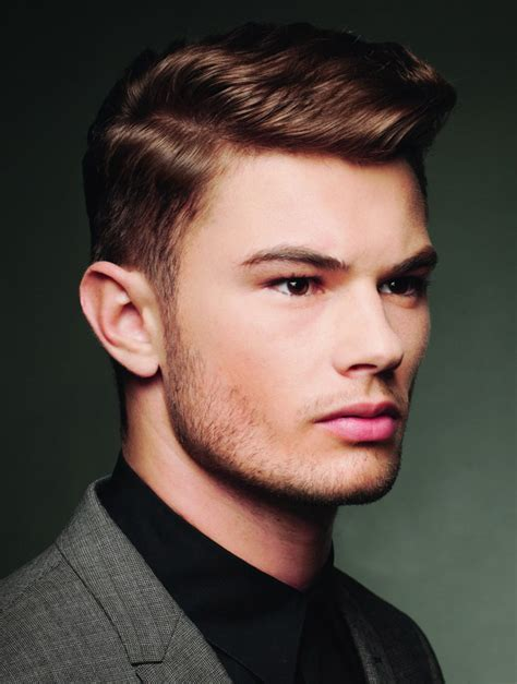 trendy business casual hairstyles mens craze