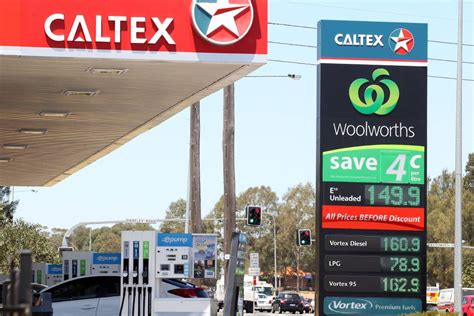 Customers Tell Of The Quest For The Cheapest Fuel Prices