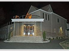 Grand opening of D'lorice Banquet Hall Caribbean Life
