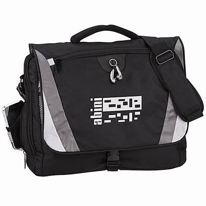 Slope Laptop Bag 4imprint Messenger