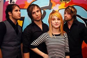 Paramore's 'Riot' 10th Anniversary: Producer David Bendeth ...