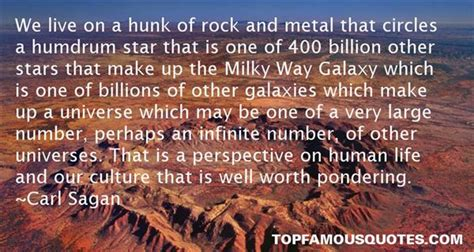 Milky Way Quotes Best Famous About