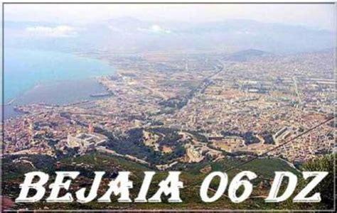 de bejaia06dz wilaya de bejaia matricule 06 dz