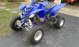 2003 Raptor 660 Motorcycles For Sale
