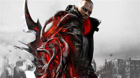 Prototype And Prototype 2 Make The Leap To Ps4, Xbox One