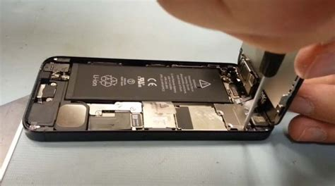 does best buy replace iphone screens how to replace your iphone 5 s screen in 3 minutes video Does