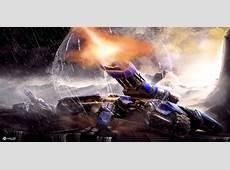 Starcraft 2 4 1600x800, Free Desktop Wallpapers, Cool