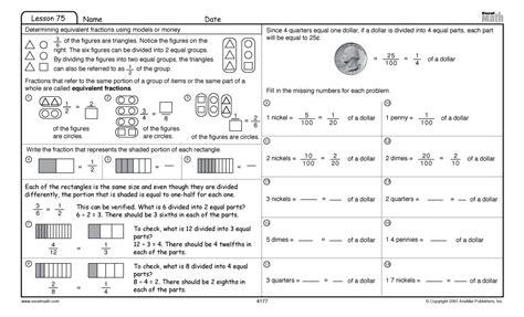3rd Grade Math Test Prep Printable Worksheets Homeshealthinfo