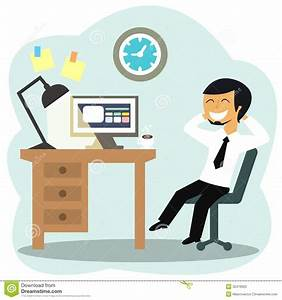 Office Person Clipart (9+)