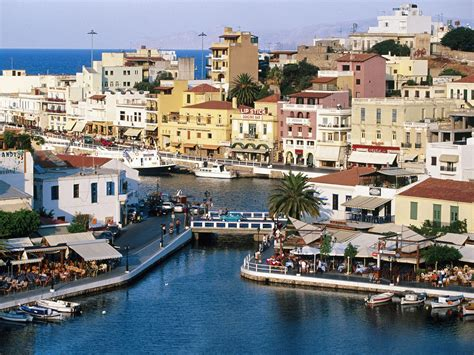 Crete Greece Travel Guide And Travel Info Exotic