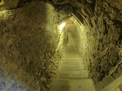 derinkuyu underground city rediscovered   man