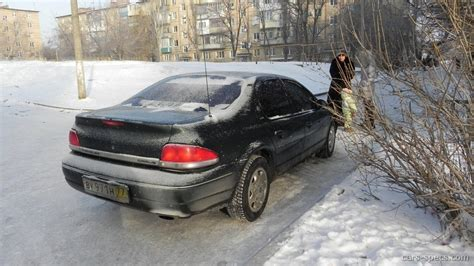 2000 Chrysler Cirrus Mpg by 2000 Chrysler Cirrus Sedan Specifications Pictures Prices