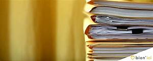 Combien De Temps Pour Recevoir Offre De Pret Immobilier : combien de temps garder ses papiers factures et avis d 39 imposition ~ Medecine-chirurgie-esthetiques.com Avis de Voitures