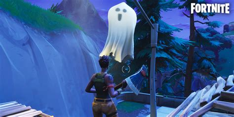 guide   destroy  ghost decoration