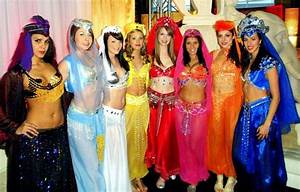 Arabian Nights Party Clothing Ideas _Party Dresses_dressesss