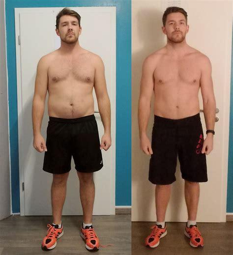 alex update  fitness transformation maenner