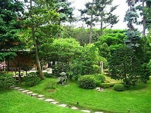 Créer Son Jardin : cr er un jardin japonais ~ Mglfilm.com Idées de Décoration